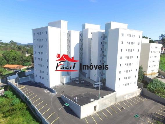 A Oportunidade Chegou Para Você, Apartamentos A Partir De R$ 159.000,00*. - Ap00900 - 33511648