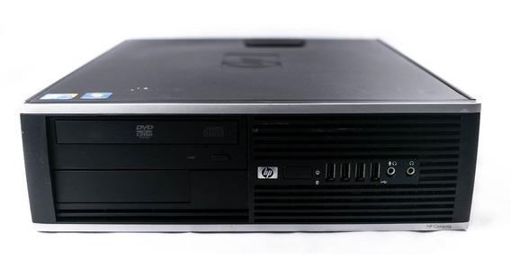 Computador Desktop Cpu Hp Elite 8100 I5 Ram 4gb Hd 320gb