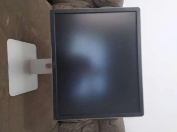 Monitor Dell 19 - Vga / Dvi / Display Port