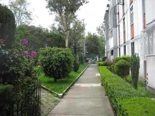 Sensacional Depto. En Loma Hermosa, Miguel Hidalgo Cdmx