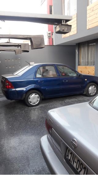 Auto Marca Geely 2008, Gasolina/gas, Us$ 3500 Telf 942014527