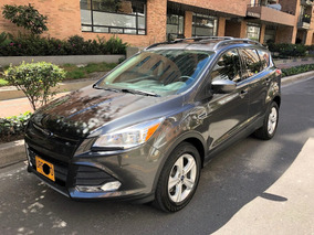 Ford Escape 4x4 Full Equipo 2015, 35000 Kms