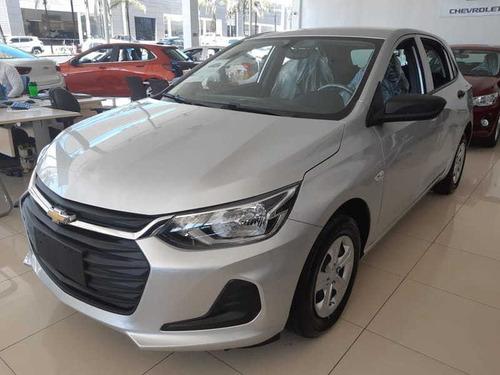 Chevrolet Onix 1.0 Mt