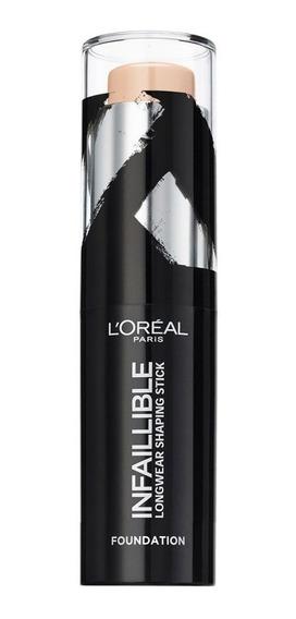 Base De Maquillaje Infallible Sticks L