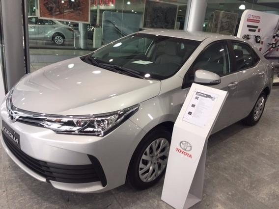 Toyota Corolla 1.8 Xli Mt 140cv (ultimas Unidades)