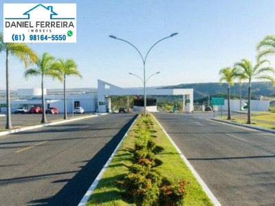 Condomínio Santa Monica - Lote Duplo Com 2.239m² - Te00071 - 4433860