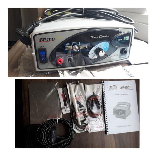 Eletrocautério Bp100 Plus (bisturi Eletrônico)