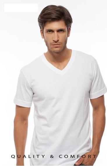 Pack De 3 Camisetas 100% Algodón Jersey Verano 165 Eyelit