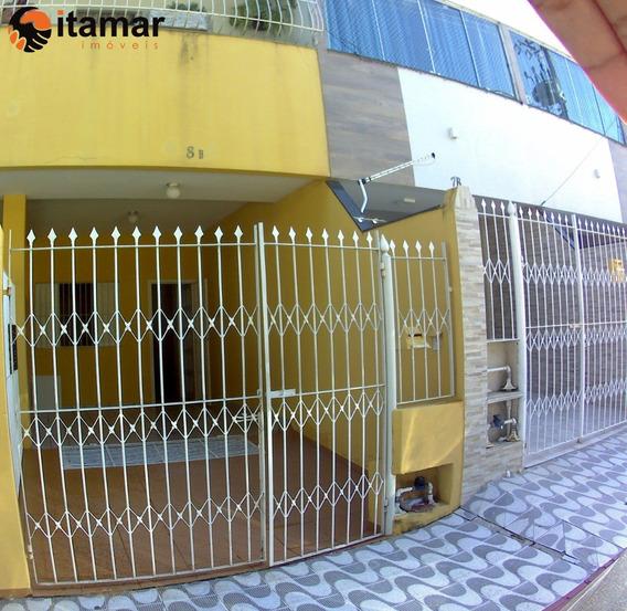 Imoveis Para Locação Em Guarapari É Nas Imobiliarias Itamar Imóveis - Ca00244 - 33721800