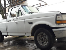 Ford F150 Std 1994 Pickup Mexicana