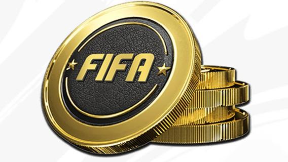 Fifa Coins - Promoção 100k R$ 20 - Max_gomes
