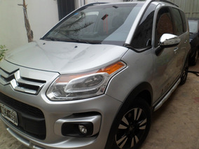 Citroen C3 Aircross Exclusive