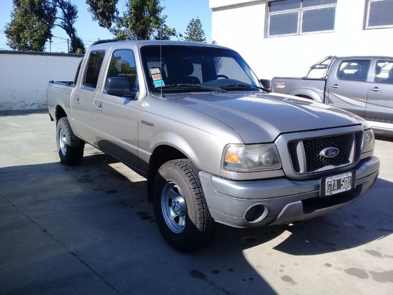 Ford Ranger 4x2.xl.plus.3.0.2007