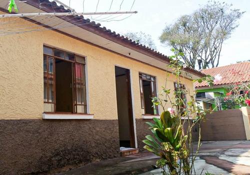 Casa Residencial Para Alugar - 00072.022