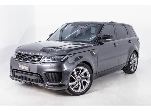 Land Rover Range Rover Sport Hse 3.0