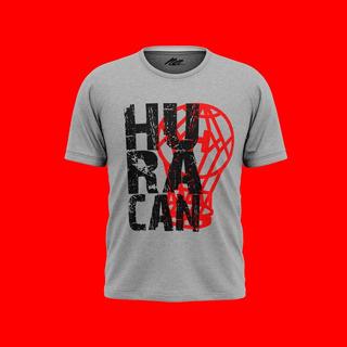 Remera Huracan