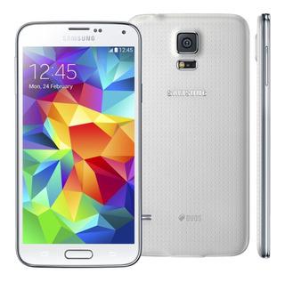 Samsung Galaxy S5 G900 G900md Dual Chip, 4g - Mostruário