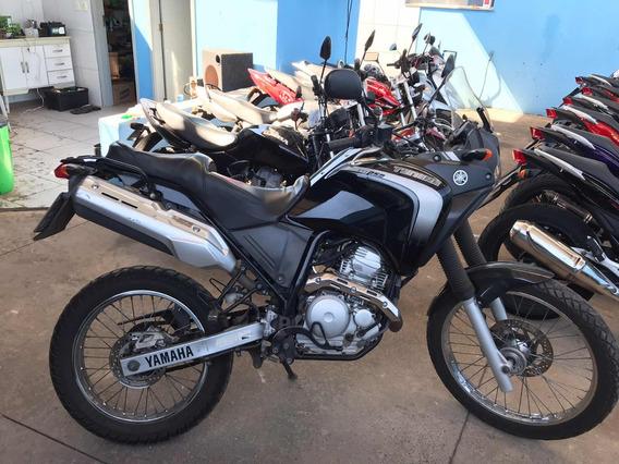 Yamaha Xzt 250 Tenere