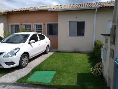 Casa Em Jardim Marcondes, Jacareí/sp De 60m² 2 Quartos À Venda Por R$ 254.400,00 - Ca177851