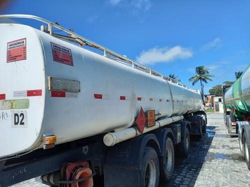 Imagem 1 de 9 de Carreta Tanque 35000