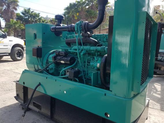 Generador De Electricidad Onan 60 Kw Diesel Nacional