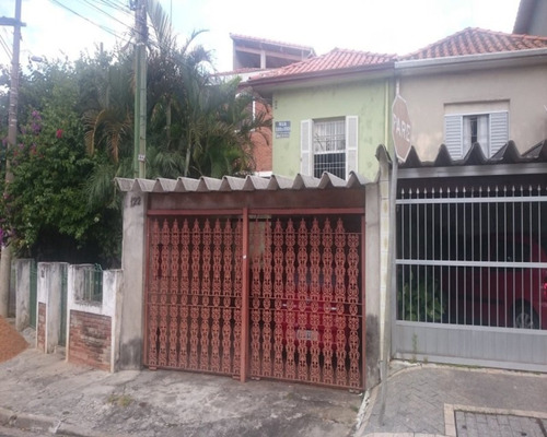 Imagem 1 de 10 de Obrado Nos Fundos Reformado Na Cidade Patriarca, Rua Cachoeiro Do Itapemirim - Cs0003574 - 33373547