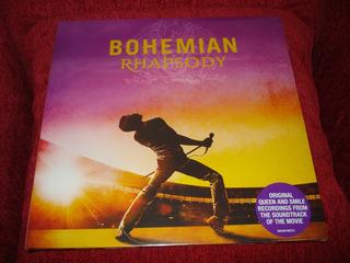 Vinilo Queen / Bohemiam Rhapsody (nuevo Y Sellado) 2 Lp