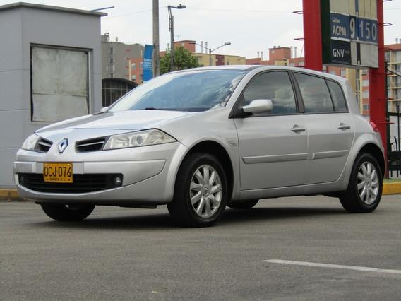 Renault Mégane Ii Mt 2000 Aa Ab