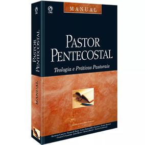 Manual Pastor Pentecostal Cpad