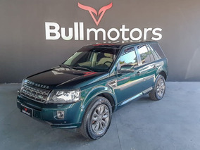 Land Rover Freelander 2 Se 2.2 Sd4 2013