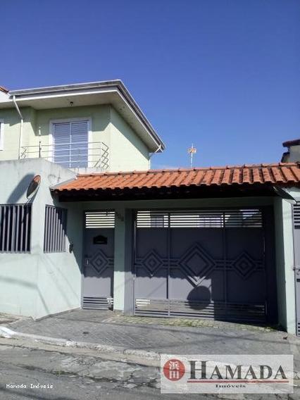 Casa Em Condomínio Para Venda Em São Paulo, Jardim Samambaia, 2 Dormitórios, 1 Banheiro, 1 Vaga - 2452-cv1