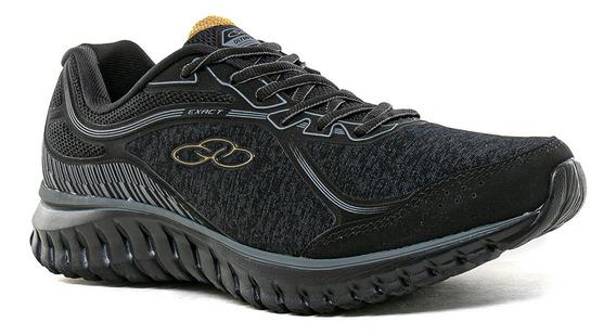 Zapatillas Exact Olympikus Team Sport Tienda Oficial
