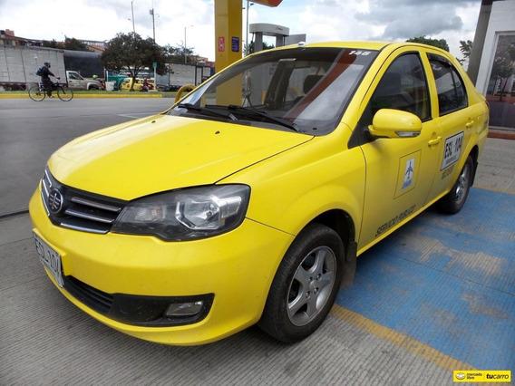 Taxis Faw V5 Ca7150bue4