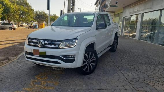 Volkswagen Amarok Extreme 2018