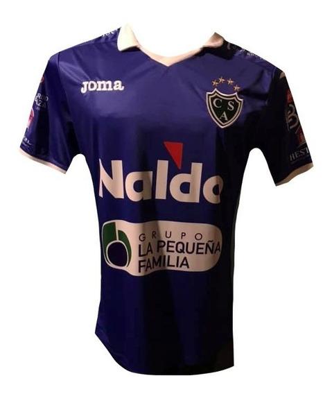Camiseta De Sarmiento De Junin 2015 Penalty #1 Rigamonti