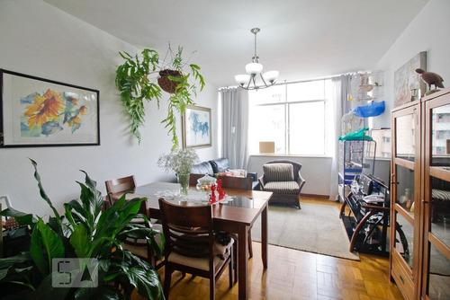 Apartamento À Venda - Santa Cecília, 2 Quartos,  89 - S893014149