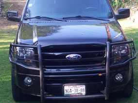 Ford Expedition 5.4 Max Limited V8 4x4 Mt 2008