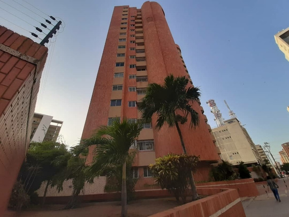 Apartamento Alquiler Av 5 De Julio Maracaibo #29084