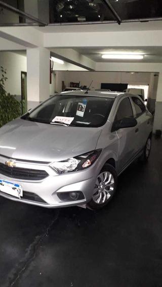Chevrolet Onix 1.4 Lt 98cv 2017