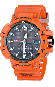 Relógio Casio G-shock Atomic Gw-a1100r-4acr