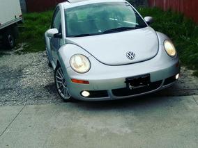 Volkswagen Beetle 2.0 Glx Sport 5vel Mt Qc