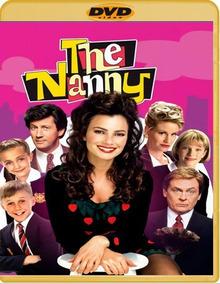 La Niñera Serie Completa Latino Dvd