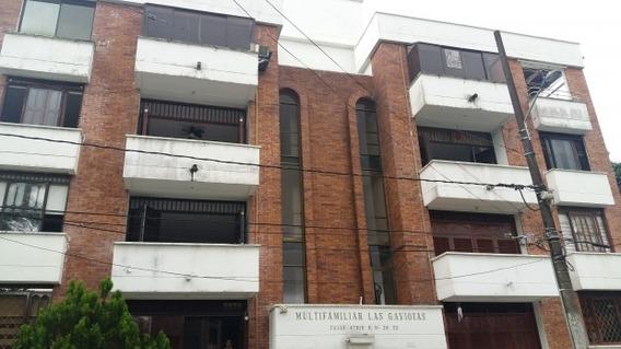 Apartamento En Venta Caudal 815-281