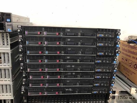 Servidor Hp Dl360 Gen7 2x Xeon E5645 Six Core 64 Ram