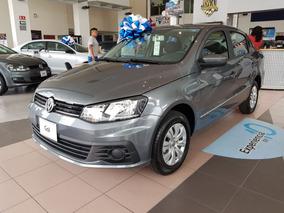 Volkswagen Gol Sedan 1.6 Trendline Mt 2017 Cresta Narvarte