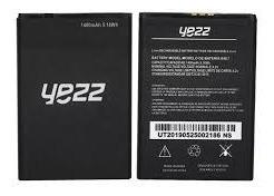 Bateria Pila Yezz 4e 4e7052 4e7 Krip K4 Somos Tienda 10vrds