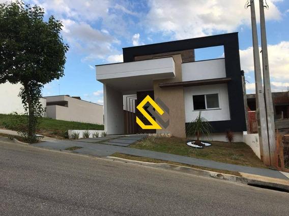 Casa À Venda, 97 M² Por R$ 335.000,00 - Condominio Golden Park Residence Ii - Sorocaba/sp - Ca1187