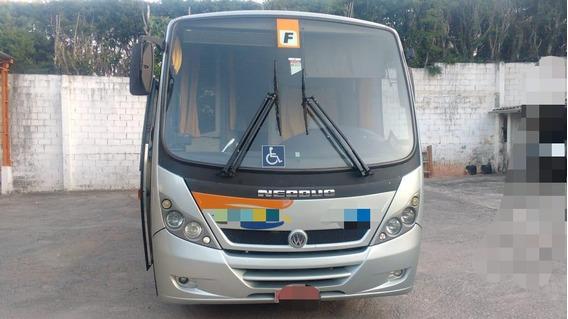 Microonibus Neobus Thunder Plus Com Wc Executivo