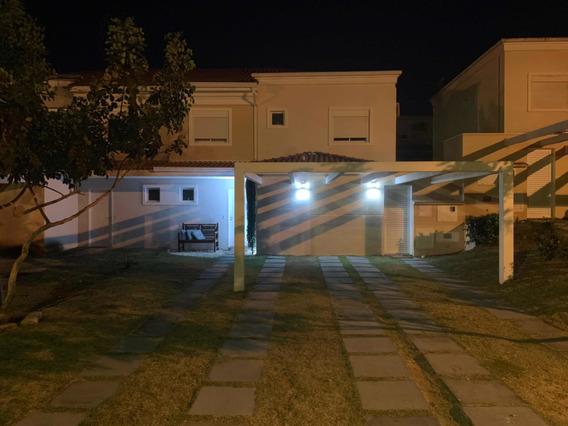 Casa Condomínio Fechado Em Campinas