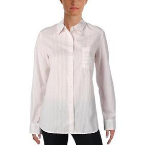 fb0b05e9f73 Camisas Tommy Hilfiger Para Dama - Ropa y Accesorios en Mercado ...